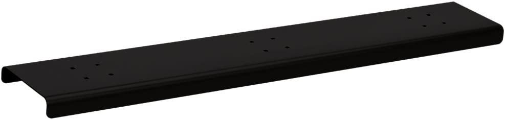 Salsbury Industries 4383BLK Spreader 3 for Mailbox Roadside Recommended Wide Selling rankings