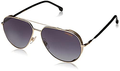 Carrera 221/S gafas de sol, Oro, 60 Unisex Adulto
