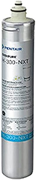 用于 H 300 NXT 饮用水系统的 Everpure EV927441 替换墨盒