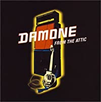 From the Attic by Damone (2003-05-21)