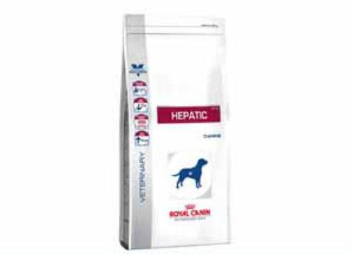 Royal Canin Vet Diet Hepatic Canine comida para perro