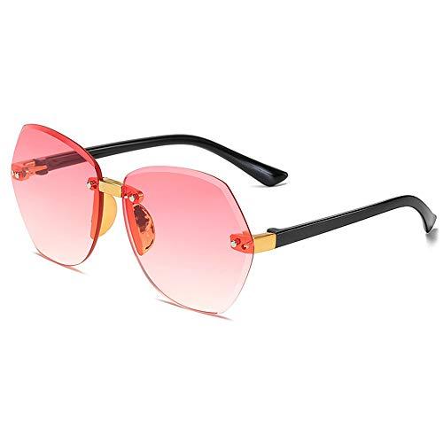 Los niños creativo de las gafas de sol de polígono, pequeño y...