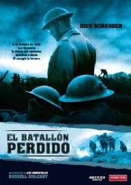 El Batallon Perdido [DVD]