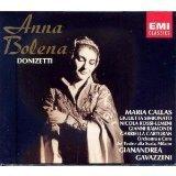 Anna Bolena by Orchestra e Cora del Teatro alla Scala
