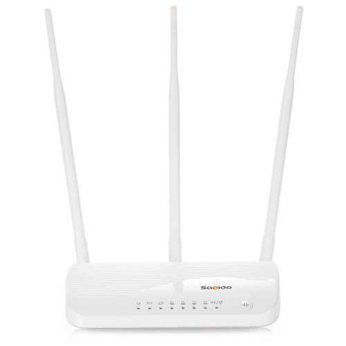 : Sapido BR270n Smart Wi-Fi High-Power 3G/4G Wireless-N Router with 2 x USB