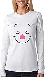 Long Sleeve T-Shirt For Woman 2725616688210