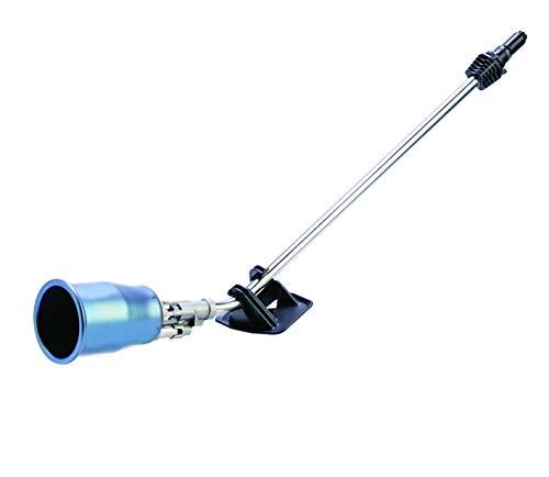 GUILBERT EXPRESS 100RL400 Soldador – Lámpara de soldar – Juego Soldadura – Quemador de Calor Titane R – Lanza 100 kW – Longitud 400 mm – Apto para Mango de Seguridad número 660 – Express, 1