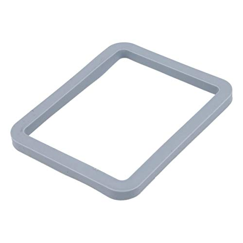 Dichtung Gummidichtung für Salzbehälterdeckel Deckel Salzbehälter Geschirrspüler Spülmaschine ORIGINAL Miele 6179290