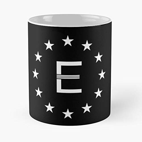 New Vegas Enclave 3 Vault Flag Fallout 4 Tec 76 Best 11 Ounce Ceramic Coffee Mug Customize