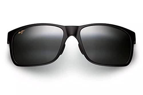 Maui Jim Red Sands Sonnenbrille Rechteckig