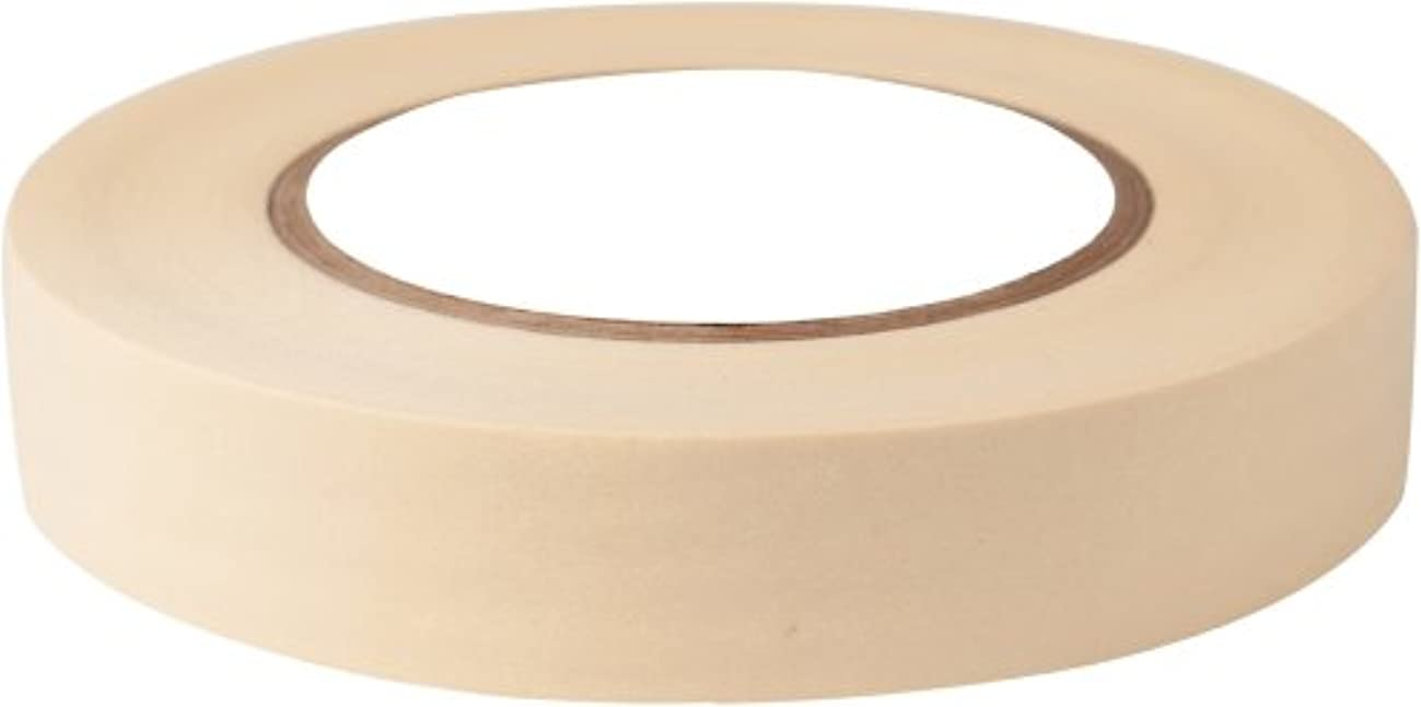 High Temperature Masking Tape Roll, 3