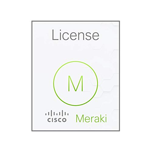 Meraki Enterprise License for Meraki MS220-48FP Cloud Managed Gigabit Switch - 3 Years LIC-MS220-48FP-3YR