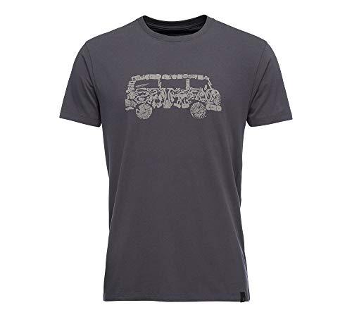 Black Diamond Vantastic - Camiseta para Hombre