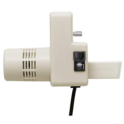 Roots & Branches VKP250-M Strainer Motor, 120 Volts 90 Watts 50 RPM, White