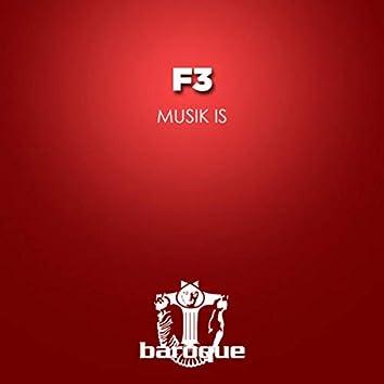 Musik Is