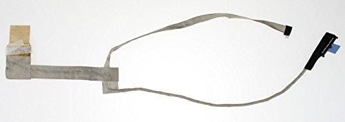 Lenovo IdeaPad Z570Z575LCD LED Bildschirm Kabel Band New 50,4m405.101inkl. Kartenhalter