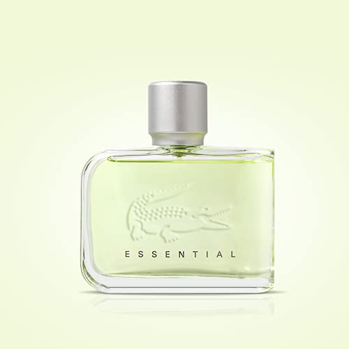 Lacoste Essential Eau de Toilette - Men's Fragrance - 125ml