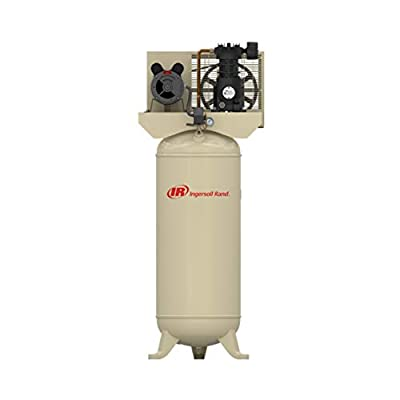 SS3L3 3 HP 60 Gallon Single Stage Air Compressor (230V, Single Phase)
