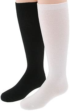 b369e8048 Jefferies socks compression over calf three pack adult