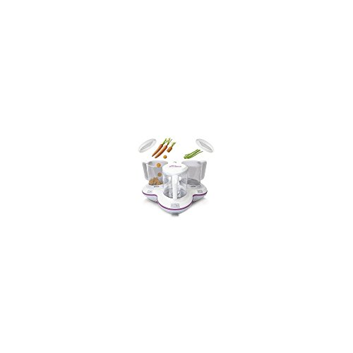 Terraillon licuadora olla Petit Gourmet, colores diferentes