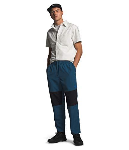 The North Face Men's Class V Pant, Blue Wing Teal/TNF Black, XL, SHT