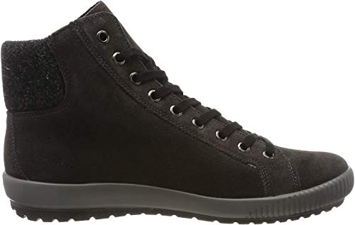 Legero Damen Tanaro Gore-Tex Hohe Sneaker, Grau (Lavagna (Dunkelgrau) 08), 39 EU