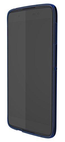 Blackberry ACC-63010-002 Smartphone-Tasche blau