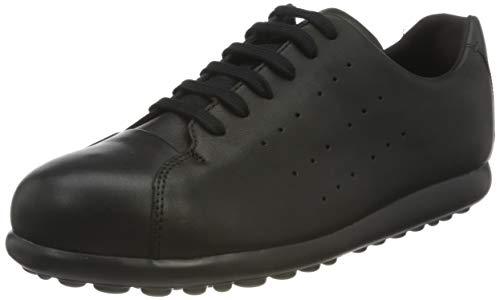 CAMPER Mens Pelotas Sneaker, Black, 43 EU