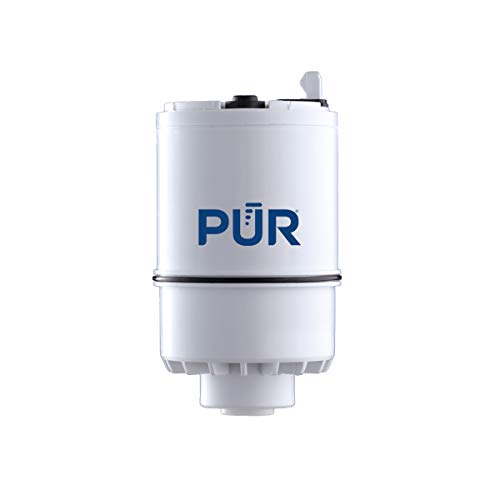 PUR RF3375 Water Filter Replacement for Faucet Filtration Systems, 1 Pack, Multi