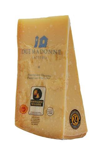 Parmigiano Reggiano Dop 24 /26 Mesi 1 Kg No Ogm