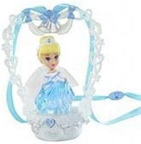 distribución global Mattel Disney Princess Magical Minis CINDERELLA CINDERELLA CINDERELLA WEDDING Necklace  1  en venta en línea