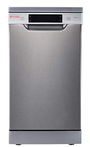 Lavavajillas EVVO D3X Slim (45 cm) / 10 cubiertos/A++ / 45 cm de ancho