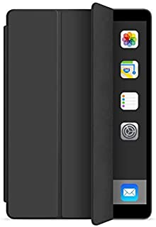 """Capa Smart Cover PREMIUM Ipad 7a e 8a Geração 10.2"""" (2019) - A2197 / A2200 / A2198"""