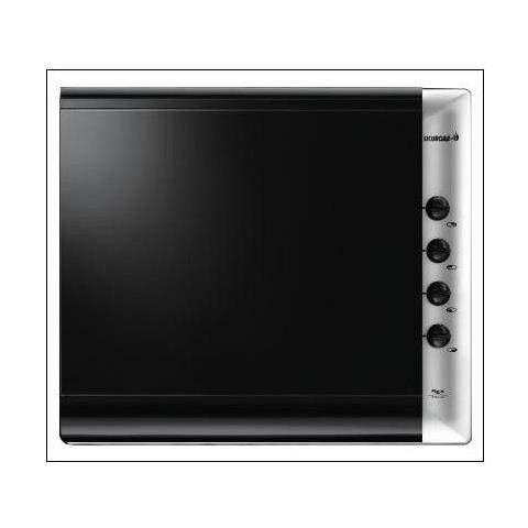 Electrolux LIDGB1 Couvercle Finition Verre Noir