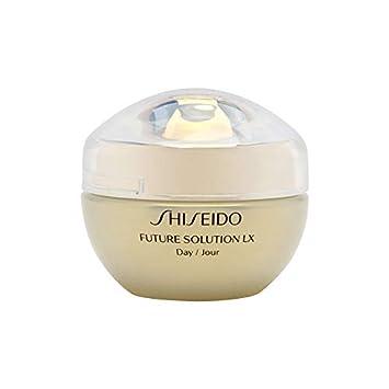 קרם לחות להגנה מקיפה 20SPF Future Solution LX Total Protective Cream 20 SPF Shiseido