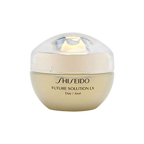 Shiseido Future Solution SPF
