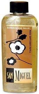Sandalwood Falls 6oz Pomeroy47; San Miguel Reed Diffuser Refill