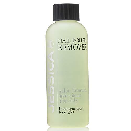 JESSICA Nail Polish Remover, 118 ml