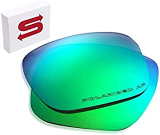 Lens Swap Green Oakley Holbrook Lenses Polarized Quality & Perfect FIT