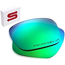 9fa3852777 Lens Swap Green Oakley Holbrook Lenses Polarized Quality  amp  Perfect FIT