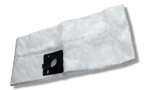 Kallefornia®5 sacchetti filtro Kallefornia K908 per Festool CT44 CTL44 CTM44/CT CTL CTM 44 e utilizzabile per 452972