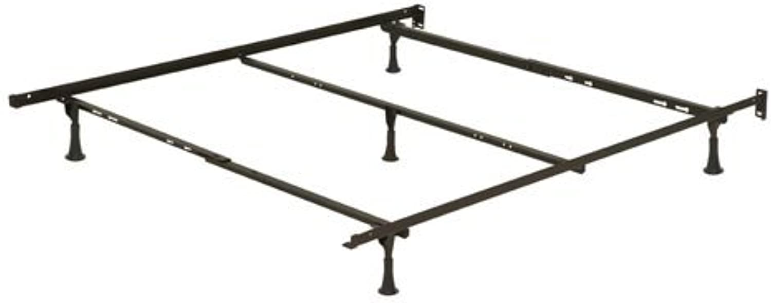 Interlock 951G Queen Size Bolt-On Glide Equipped Bed Frame