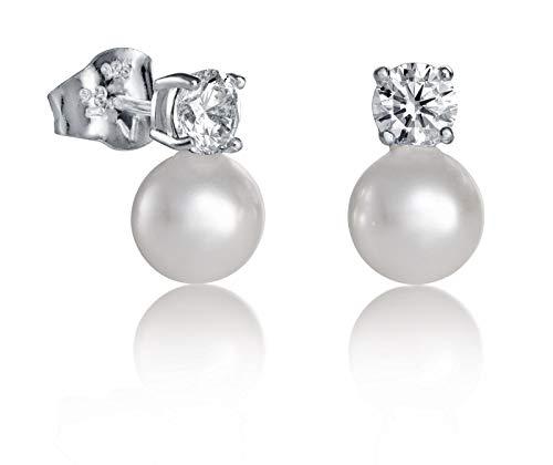 Pendientes Viceroy Jewels 21017E000-60 Plata de Ley