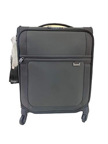 SAMSONITE model AIREA trolley 55x40x20 cm weight 1,9 kg black