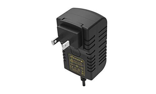 iFi Audio iPower 5 V - Ultra Low Noise Steckernetzteil 5 V / 2,5 A, Audiophile Stromversorgung mit Reiseadapter