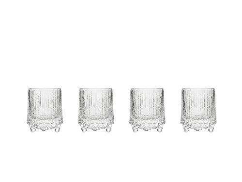 Iittala Ultima Thule Verre à shot Transparent 5 cl 4