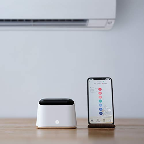 Ambi Climate 2 | A.I. Enhanced Air Conditioner & Heat Pump Controller | Temperature Control Device...