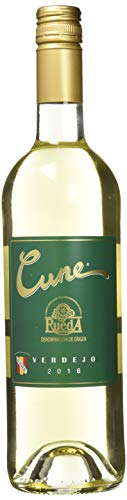 Cune Rueda Vino Blanco - 750 ml