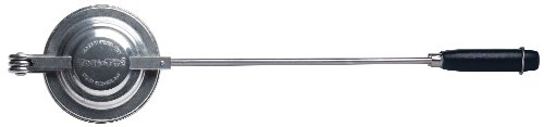 Toas-Tite Long Handled Pocket Sandwich Grill, X-Large, 21.75-Inch (79358)