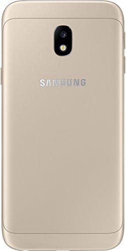 Samsung Galaxy J3 Smartphone (5 Zoll), gold - 3